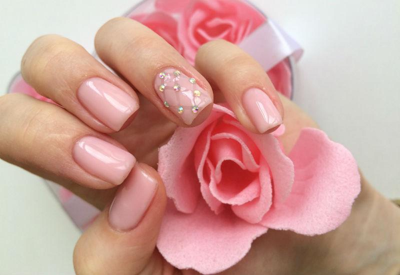 Как пользоваться гель красками для ногтей137