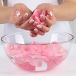 Укрепляющая ванночка для ногтей