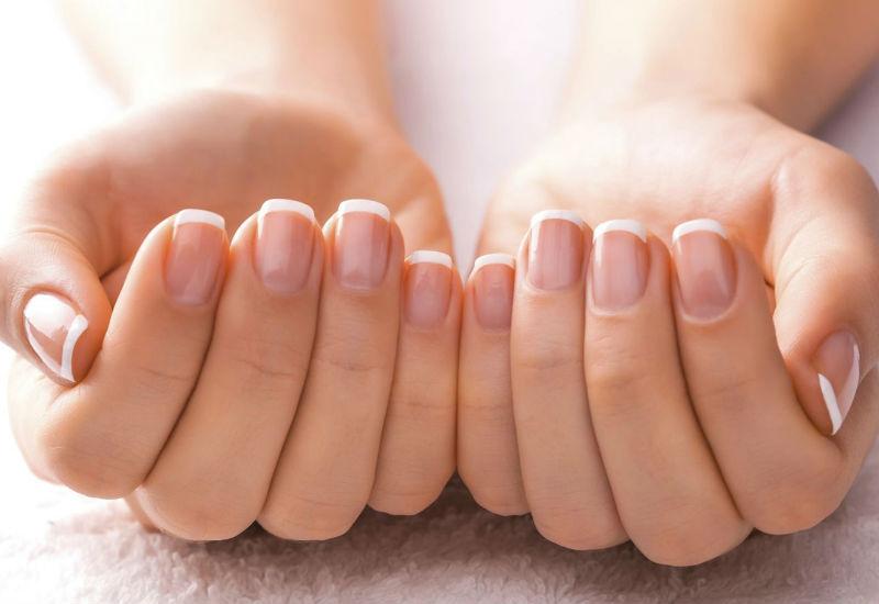 Домашнее лечение ногтей