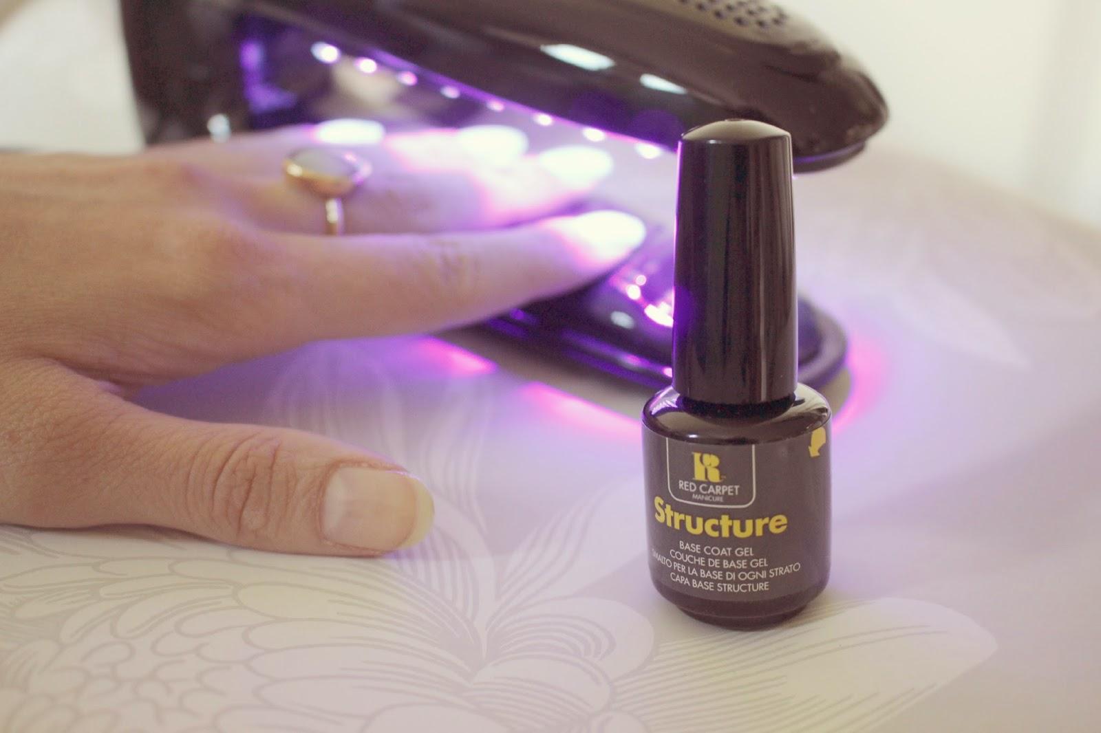 Как покрыть ногти гель лаком в домашних условиях