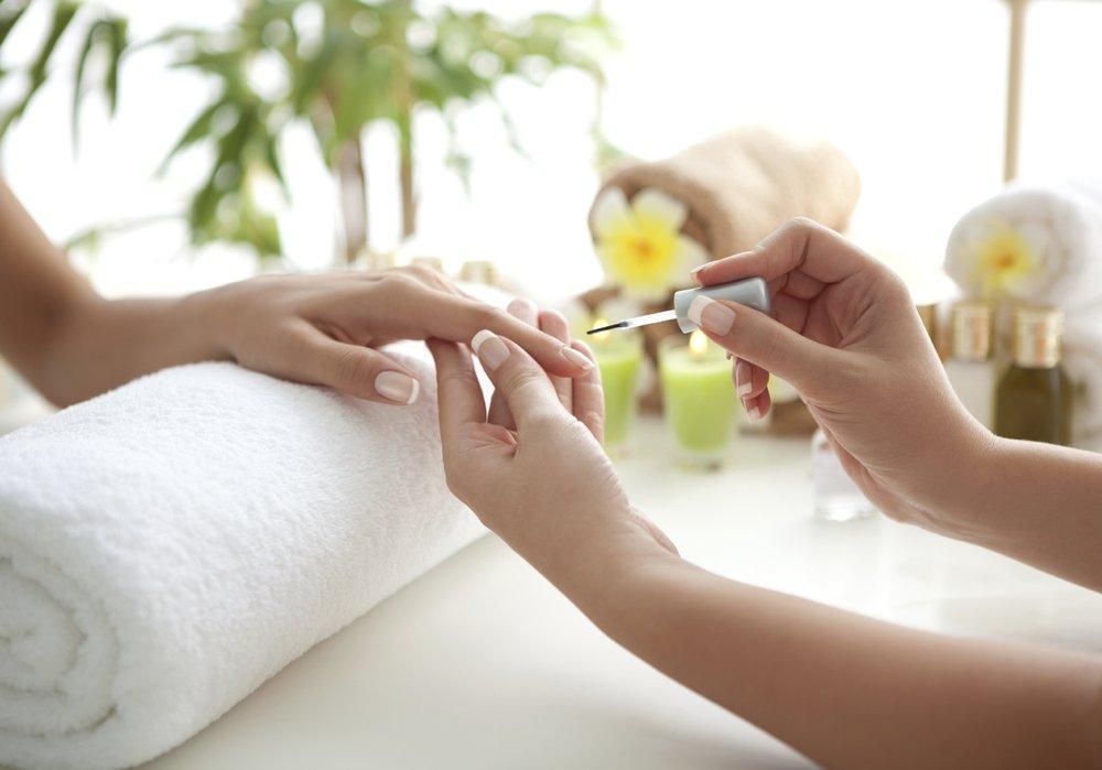 Для чего необходима процедура мацерации в spa маникюре