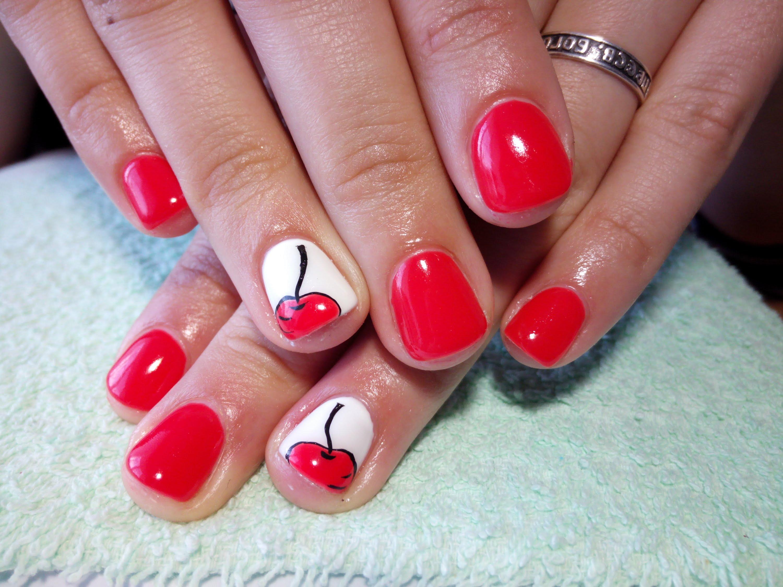 Дизайн ногтей видео лёгкие рисунки на ногтях