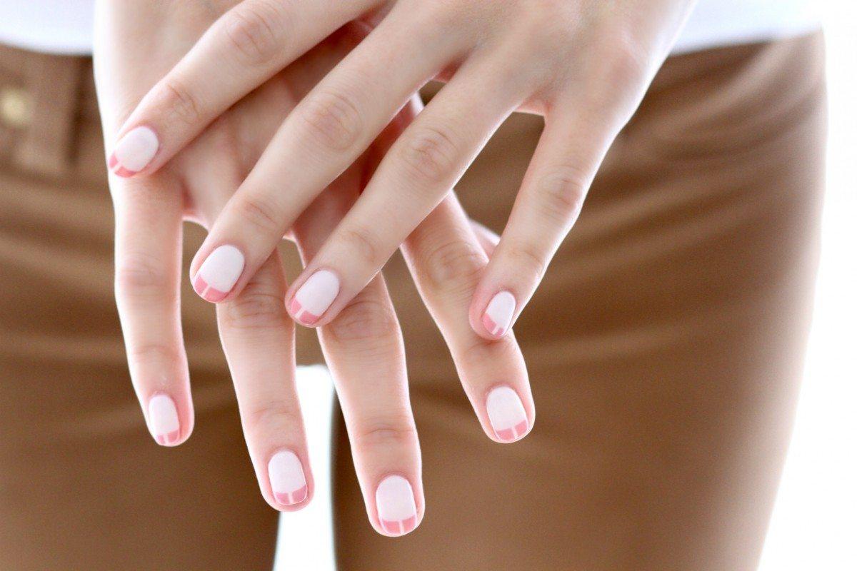 Идеи для маникюра на натуральных ногтях